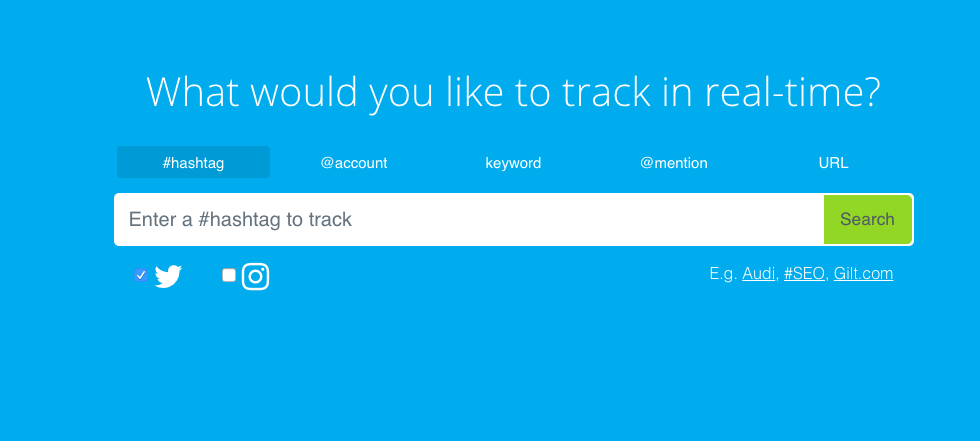 | ES: Herramientas de Twitter - para optimizar tu estrategia de Hashtags