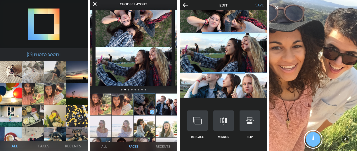 Boomerang, Hyperlapse, and Layout: How to Use Instagram's Other Apps | Hootsuite Blog