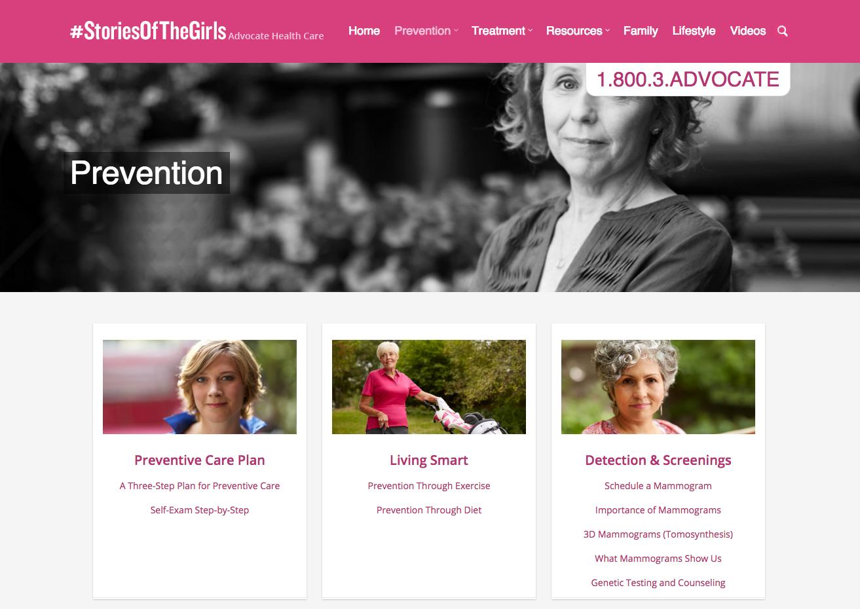 How #StoriesOfTheGirls Raised Breast Cancer Awareness Using Social Media | Hootsuite Blog