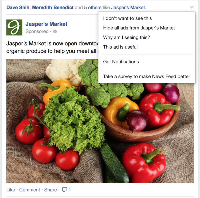 The Facebook Algorithm: What You Need to Know to Boost Organic Reach   Hootsuite Blog