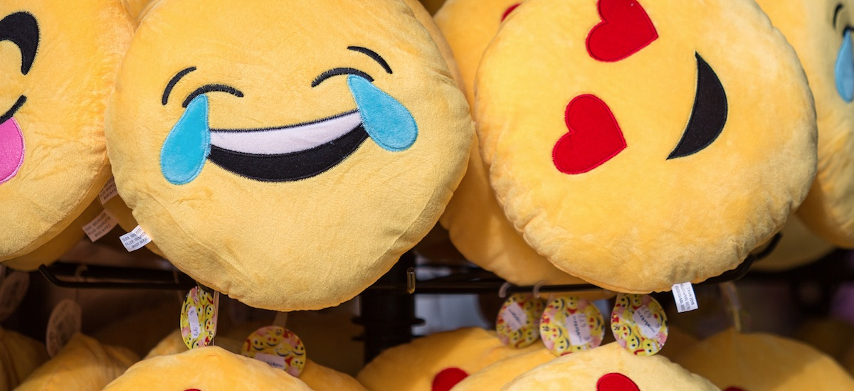 The Complete Emoji Guide For Social Media Marketers
