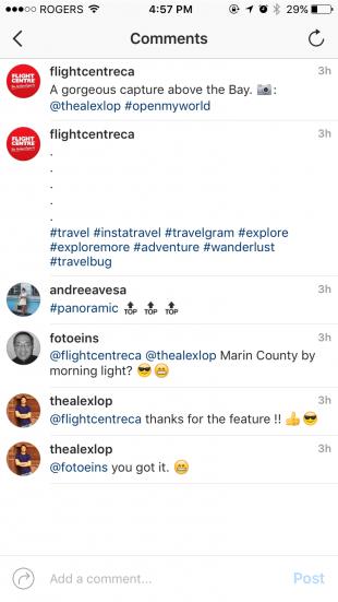 ES: Hashtags utilizados en comentarios de Instagram | Cómo se utilizan los hashtags