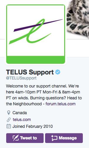7 Brands Rocking Social Customer Support on Twitter   Hootsuite Blog