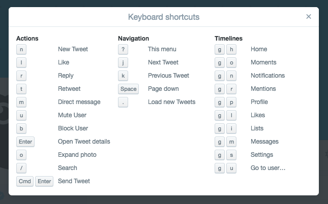 twitter-hacks-keyboard-shortcuts