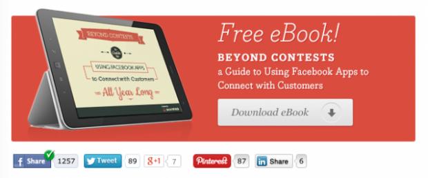 ES: otra forma para reutilizar contenido es creando un libro digital o un Ebook
