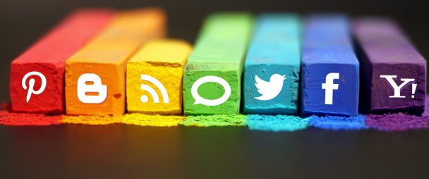 La historia de las redes sociales y su evolución