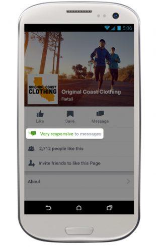 Facebook Messenger: The Complete Guide for Business | Hootsuite Blog ES: Facebook Messenger móvil, la guía para negocios y empresas