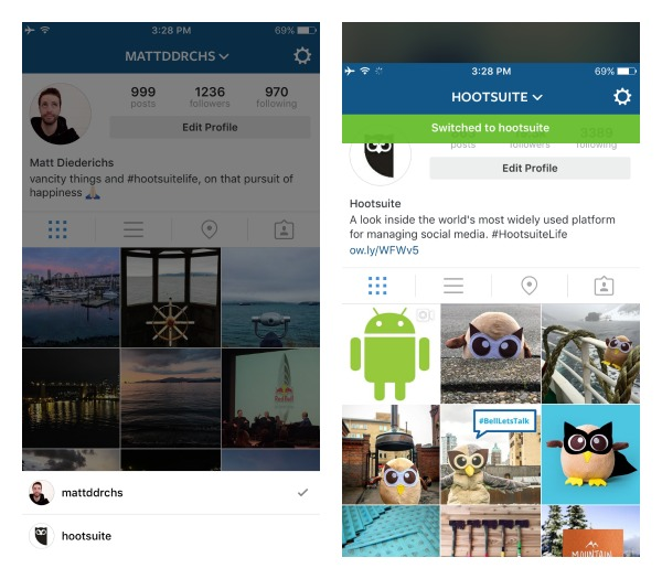 Instagram Hacks: 44 Tricks and Features You Probably Didn't Know About | Hootsuite Blog