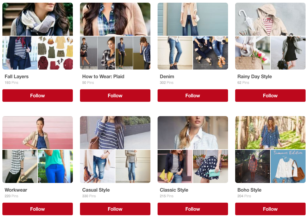 Top Pinterest Demographics That Matter to Social Media Marketers | Hootsuite Blog