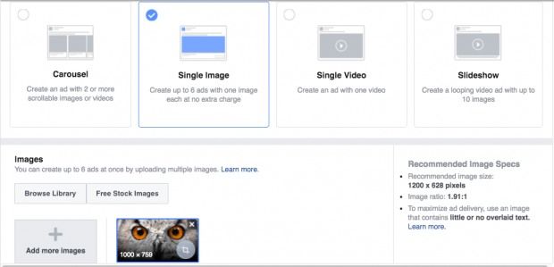Using Facebook Lead Ads to Grow Your Business—7 Smart Ideas | Hootsuite Blog