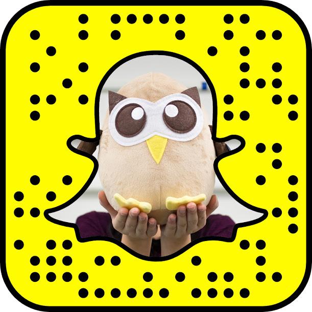 ES: Anuncio de Snapchat