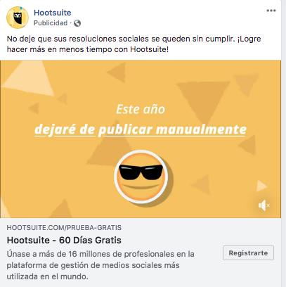 ES: Publicidad en Facebook - Facebook ads con presentación
