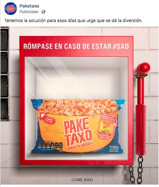 ES: Publicidad en Facebook - Facebook ads con imágenes