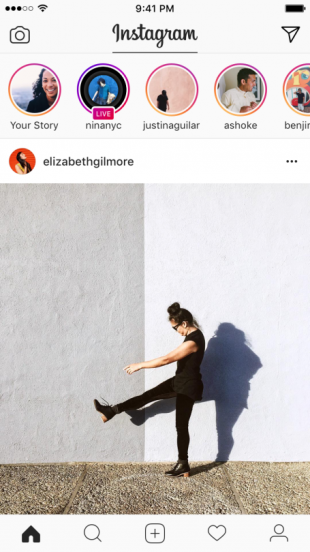 How to Use Instagram Stories: The Complete Guide for Business | Hootsuite Blog ES: historias de Instagram