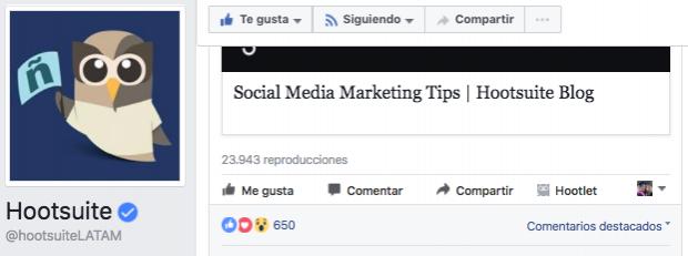 Guía para empresas y negocios al uso de Facebook Messenger