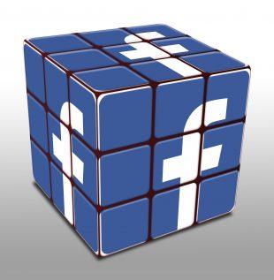 Pinterest e Facebook