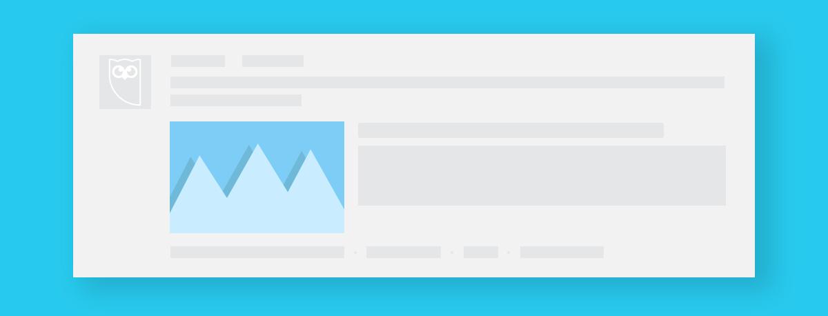 Cambia el tamaño de las imágenes en LinkedIn y optimízalas para cada publicación