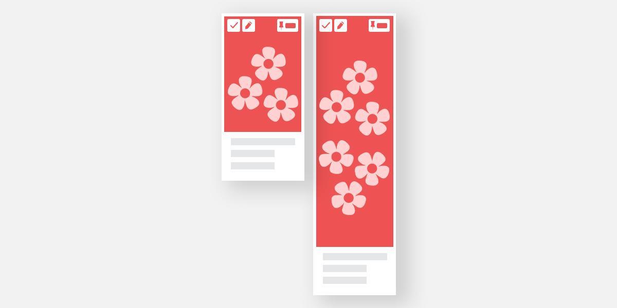 ES el tamaño de las imágenes en Pinterest, en los anuncios de Pinterest es clave para optimizar tu contenido a la red del pin rojo