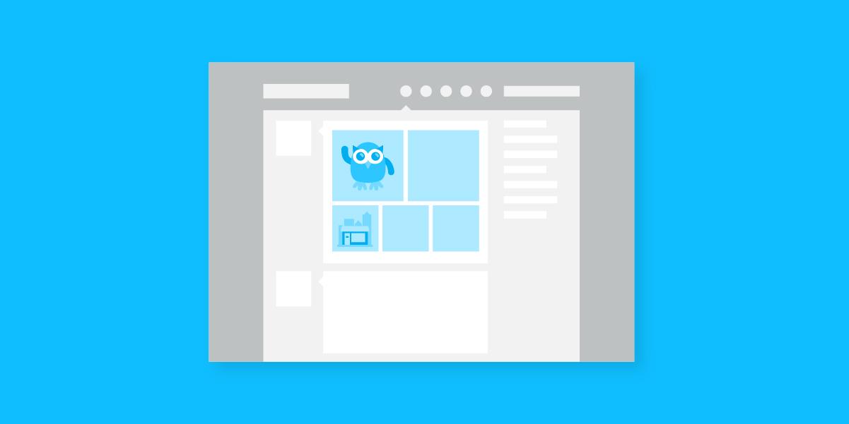 Si optimizas el tamaño de tus imágenes en Tumblr vas a poder incrementar tu interacción social ya que tendrás mejores activos sociales