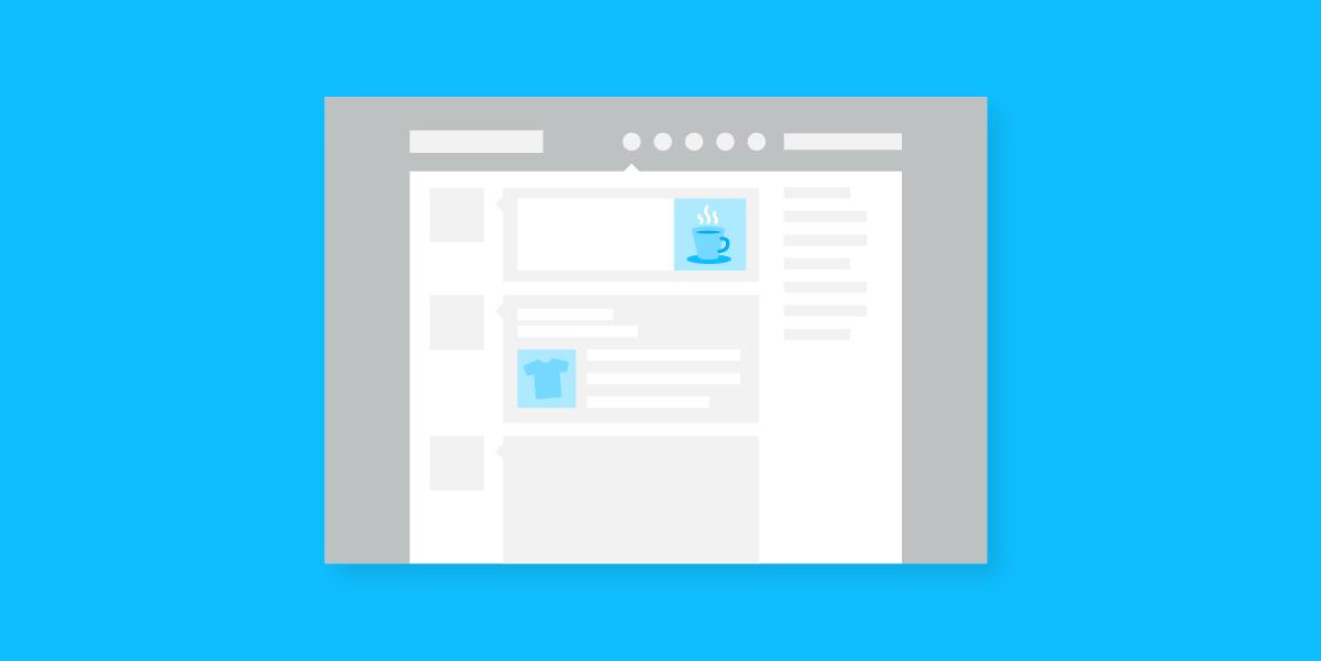 El tamaño de las imágenes en tumblr es muy específico. puedes optimizar tu contenido