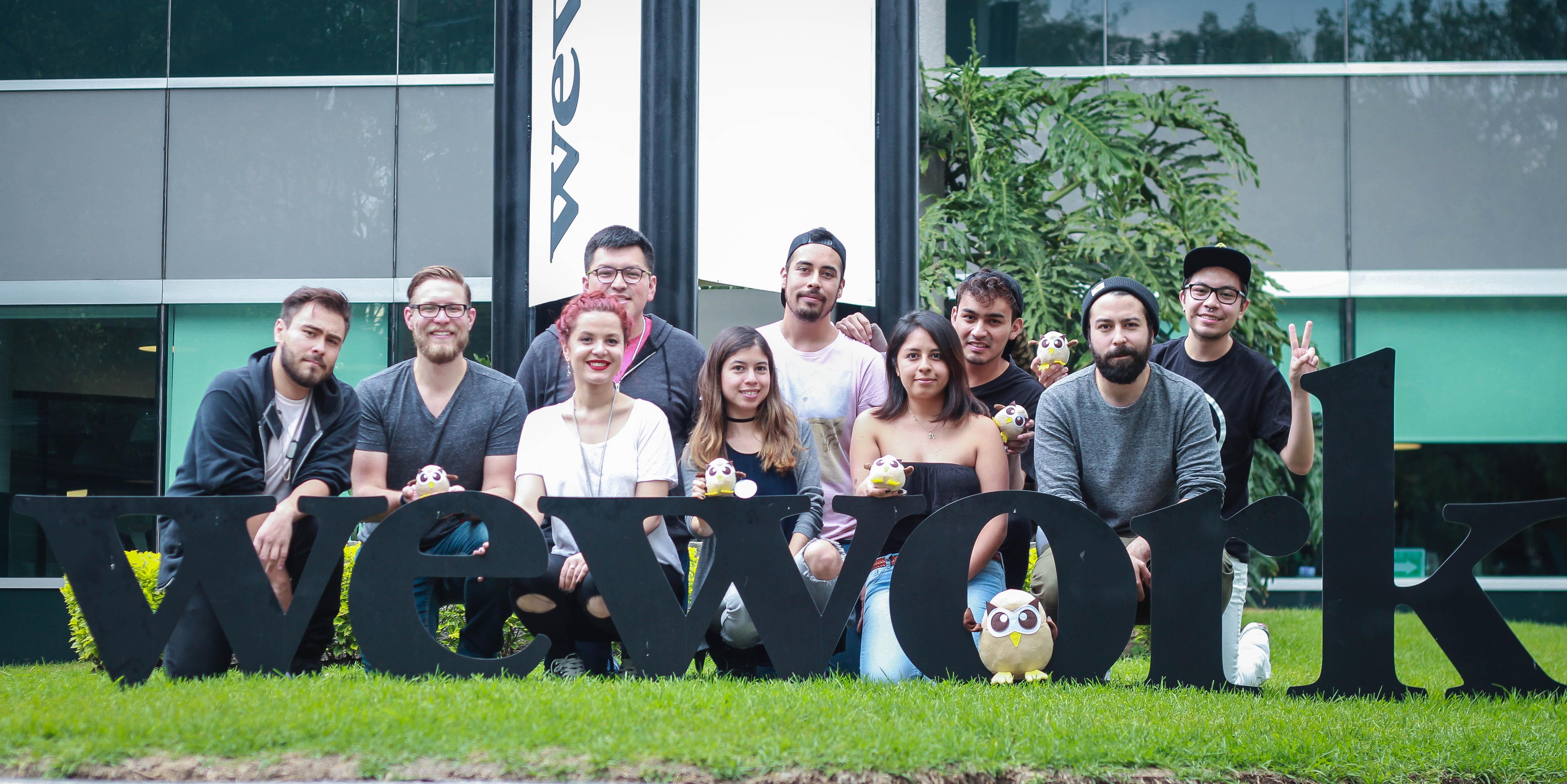 Hootsuite México Hootsuite en Latam Estamos anunciando la apertura de nuestra oficina en Latinoamérica