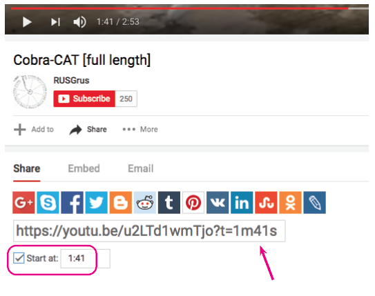 YouTube-Tricks