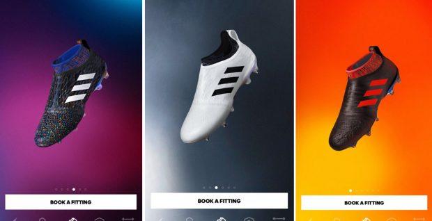 Micro influyentes de Adidas