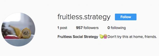 Instagram-Follower kaufen
