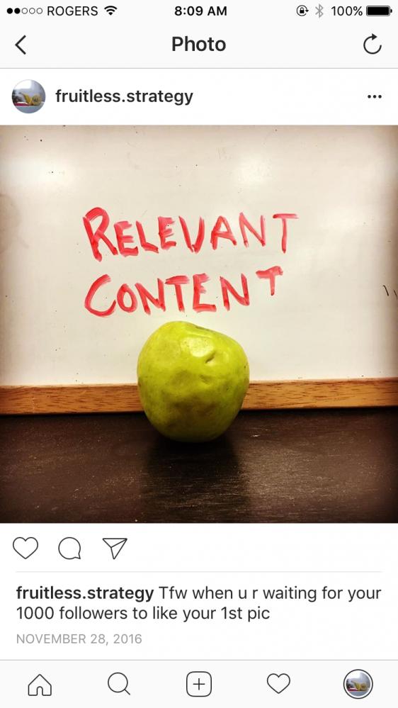 Das passiert, wenn Sie Instagram-Follower kaufen