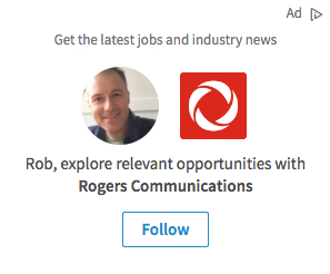 LinkedIn-Ads Dynamic Ads