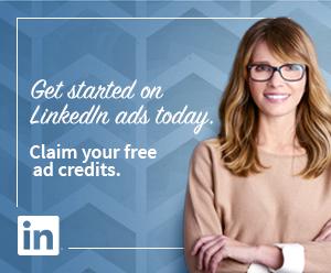 Publicités sur LinkedIn - Display Ads