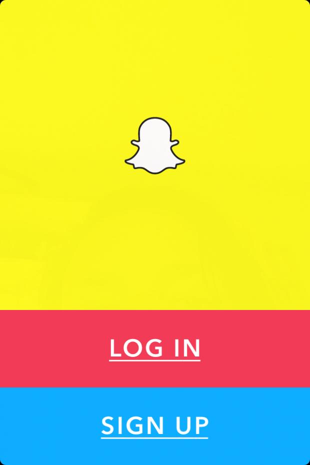 Cómo usar Snapchat descarga el app 2018