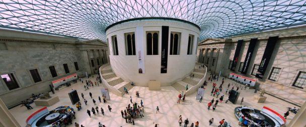 英国皇家博物馆