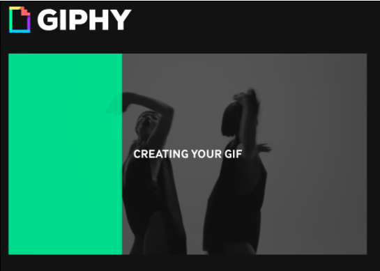 giphy uploader