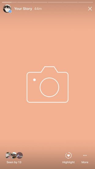 Free Instagram StoryHighlight Icons