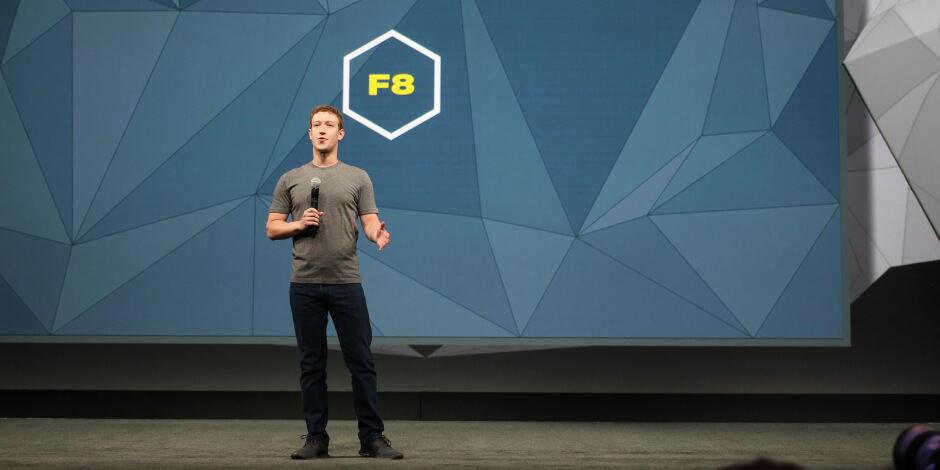 F8 announcements