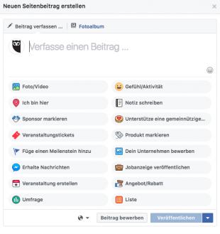 Facebook Beitrage Bewerben So Funktioniert Facebook Boost
