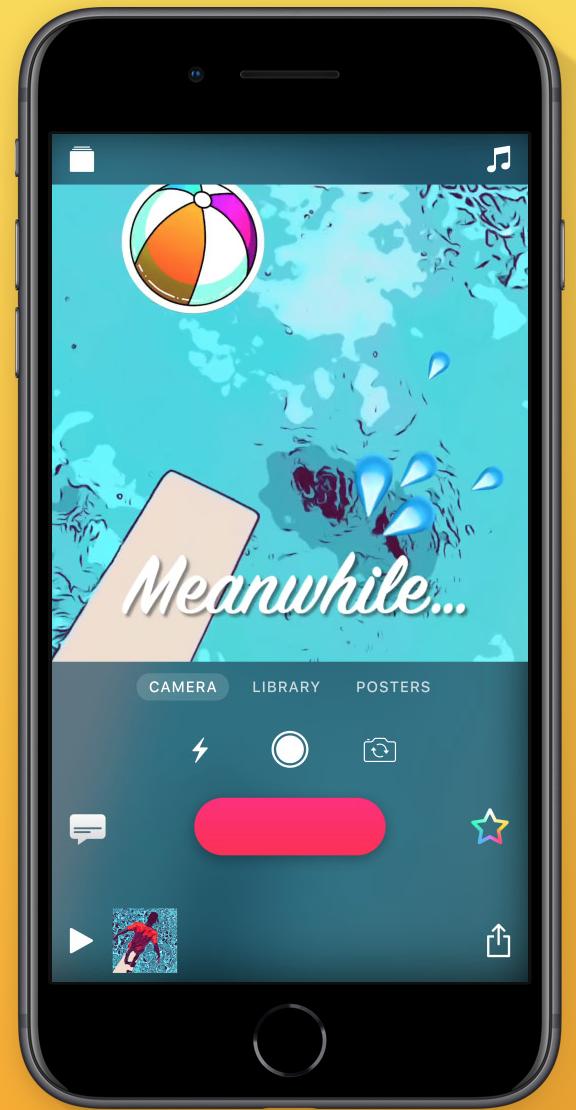 social media apps 2018