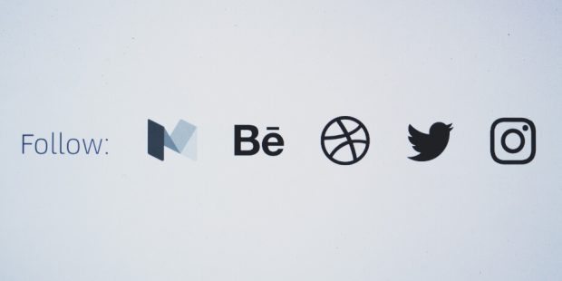 Free Social Media Icons (The Ones You're Actually Allowed to