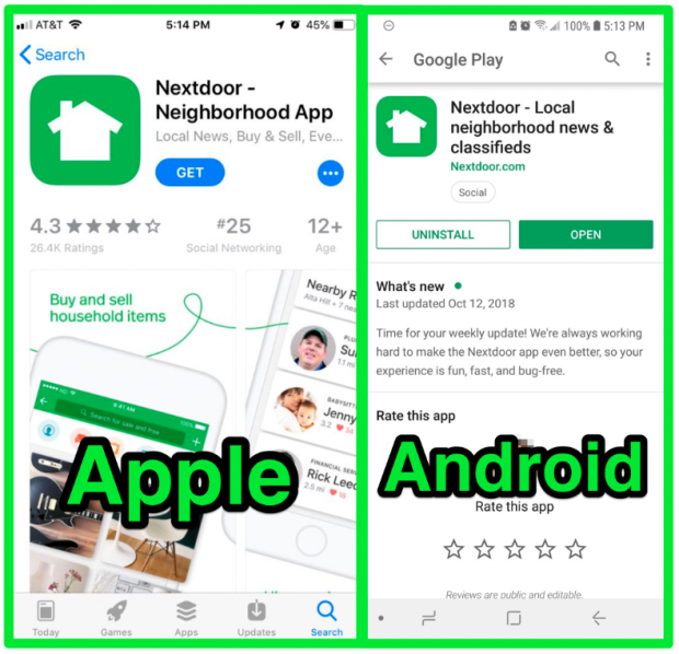 Nextdoor App: A Guide to Using the Neighborhood Social Network