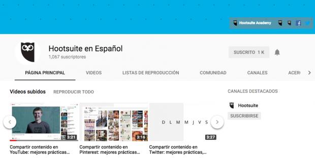 Branding personal en las redes sociales - YouTube
