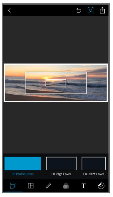 app di editing di instagram