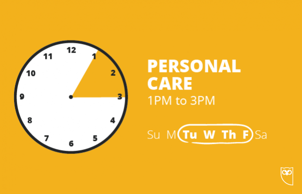 best time to post on instagram for personal care brands