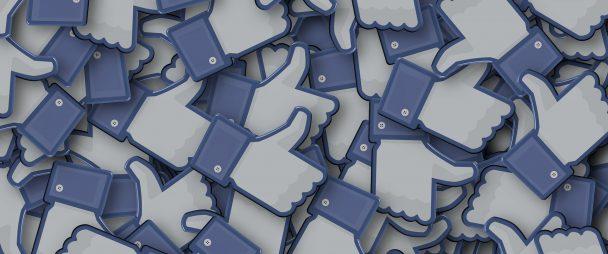 Cómo conseguir seguidores en Facebook - la portada
