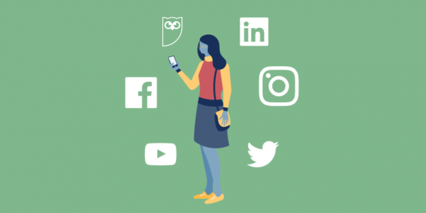21 of the Best Social Media Apps for Marketers in 2020