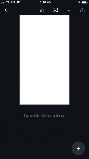 comment faire vos propres fonds d'écran mobiles
