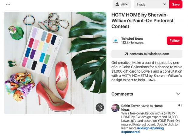 20 Creative Social Media Contest Ideas And Examples