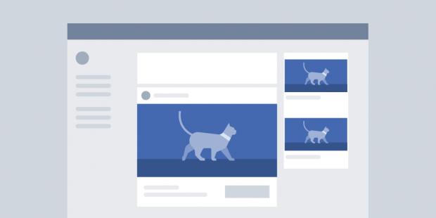 Kích thước hình ảnh quảng cáo Facebook