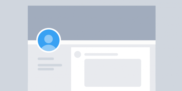 Twitter profile image size