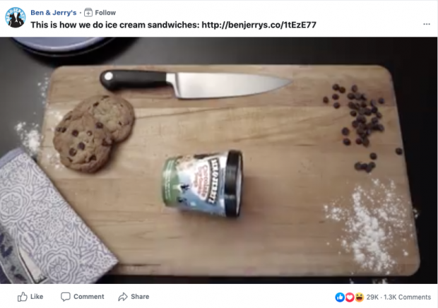 Making Successful Facebook Video Adverts